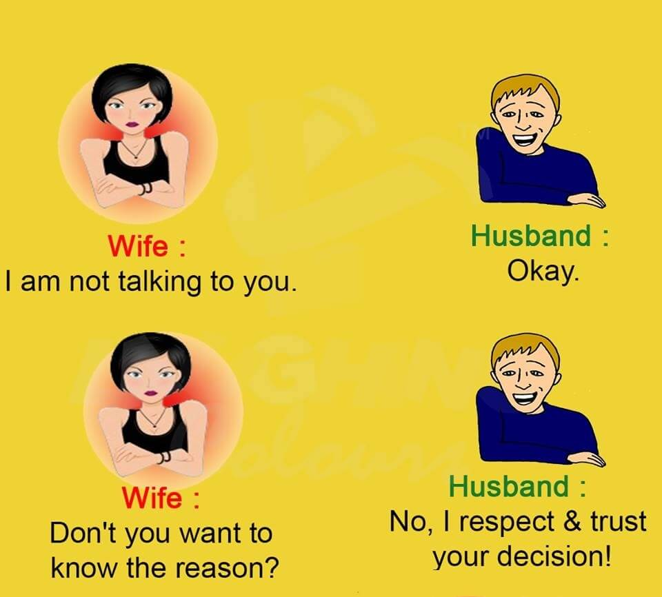 Husband Wife Jokes1