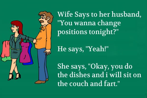 Husband Wife Jokes2
