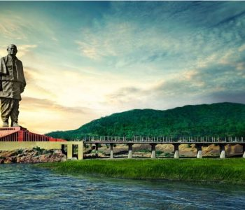 Height of the Statue of Unity